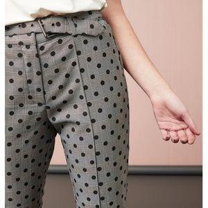 Nicole Miller pants
